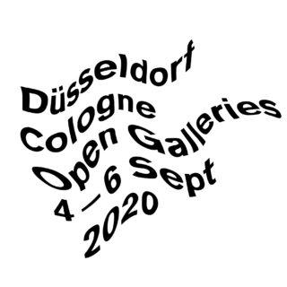 Dusseldorf Cologne Open Galleries